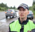Инспектор ГИБДД Максим Ерегин: «Самые вежливые водители— женщины»