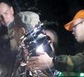 Череповецкие волонтеры под Устюжной вытащили изболота пенсионера