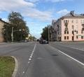 ВЧереповце 74-летняя женщина-водитель наехала намотоциклиста