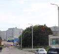 ВЗашекснинском районе Череповца осветят дорогу кшколе №32