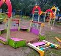 Полиция нашла вандалов, сломавших детский городок наАрхангельской