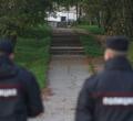 ВЧереповце рейдами изгнали пьяниц инекультурных собачников изпарка Победы