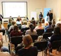 ВЧереповце 35 молодых мам обучат основам предпринимательства