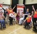 Танцоры «Ступеней» взяли первое место начемпионате вВеликобритании