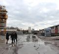Приставы опечатали асфальтовый завод вИрдоматке