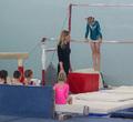 ВЧереповце прошел городской турнир поспортивной гимнастике