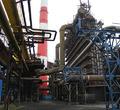Череповецкий меткомбинат снизит выбросы углерода ипарниковых газов