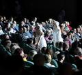 ВЧереповце прошел большой концерт для людей синвалидностью