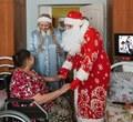 «Рука помощи»: вЧереповце соберут тысячу новогодних подарков для одиноких пожилых людей