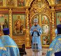 ВЧереповце пройдет служба вчесть отцов-основателей ипятилетия епархии