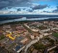 ВЧереповце разработают концепцию комплексного освоения Зашекснинского района
