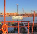 Пролеты нового моста через Шексну начнут строить вмае