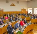 Бюджет Вологодской области на2020 год принят вокончательном чтении