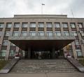 Вмэрии Череповца упразднили два отдела исоздали новое управление