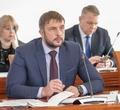 Ввологодском отделении «Единой России» обсудили итоги программы капремонтов жилья