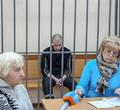 ВЧереповце судят грузчика, который напросьбу пенсионерки нематериться порезал ейлицо