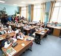 ВЧереповце девять школ завершили набор впервые классы