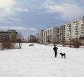 ВЗашекснинском районе благоустроят еще два сквера
