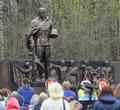 ВЧереповце к75-летию Победы приведут впорядок военные памятники