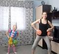 Череповецкие «Ступени» придумали способ оставаться вформе для детей сзаболеваниями