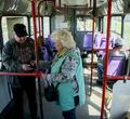 ВЧереповце с1июня вернут льготный проезд вобщественном транспорте