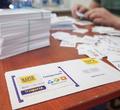 ВЧереповце 950 пострадавших отпандемии семей получили продуктовые сертификаты