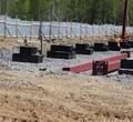 Строители закончили фундамент нового ФОКа наМонтклер