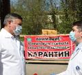 Вмоногоспиталь наЛомоносова переводят врачей издругих больниц