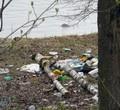 ВЧереповце запустили флешмоб поуборке мусора