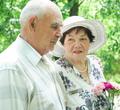 ВЧереповце поздравили пары сДнем семьи, любви иверности
