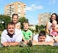 36 сирот изЧереповца проведут каникулы всемьях