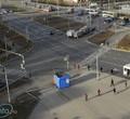 У «Рассвета» починят переезды через трамвайные пути