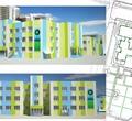 ВЧереповце подписали контракт настроительство нового детского сада