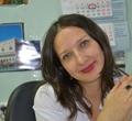 Врач моногоспиталя Дарья Кольцова: «Тут нытиков нет»