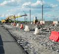 Путепровод наАрхангельской отремонтируют задва года
