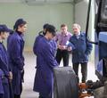 Влесомеханическом техникуме откроются две новые лаборатории