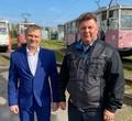 Назначен новый директор «Электротранса»