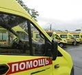 12 реанимобилей и27 санитарных машин купили для районов Вологодской области