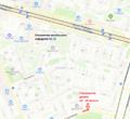 Улицы Суворова иКрасную будут перекрывать повыходным
