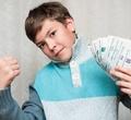 ВЧереповце одаренные школьники смогут получить 125 тысяч рублей невыходя издома