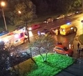 Три человека пострадали вдорожной аварии наОлимпийской