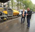 ВЧереповце достраивают три муниципальные парковки