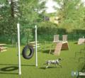 НаПарковой хотят построить площадку для собак