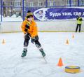 ВЧереповце зальют 29 хоккейных коробок