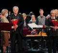 ВЧереповце Год памяти иславы завершился торжественным концертом