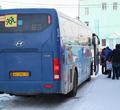 Наавтобусном маршруте изЧереповца вВологду сделают дополнительные остановки