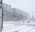 ВЧереповце удепо запустили светофор ссекцией для трамваев