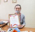 Череповецкая пенсионерка организовала танцевальный кружок для глухих детей