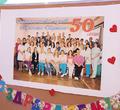 Стоматологическая служба медсанчасти «Северсталь» отметила полувековой юбилей