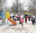 Череповец втретий раз подряд признали одним излучших вРоссии городов для детей